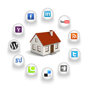 Social media marketing trends for real estate investors