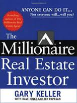 millionare real estate investor
