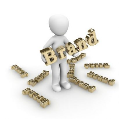 Business Brand Development